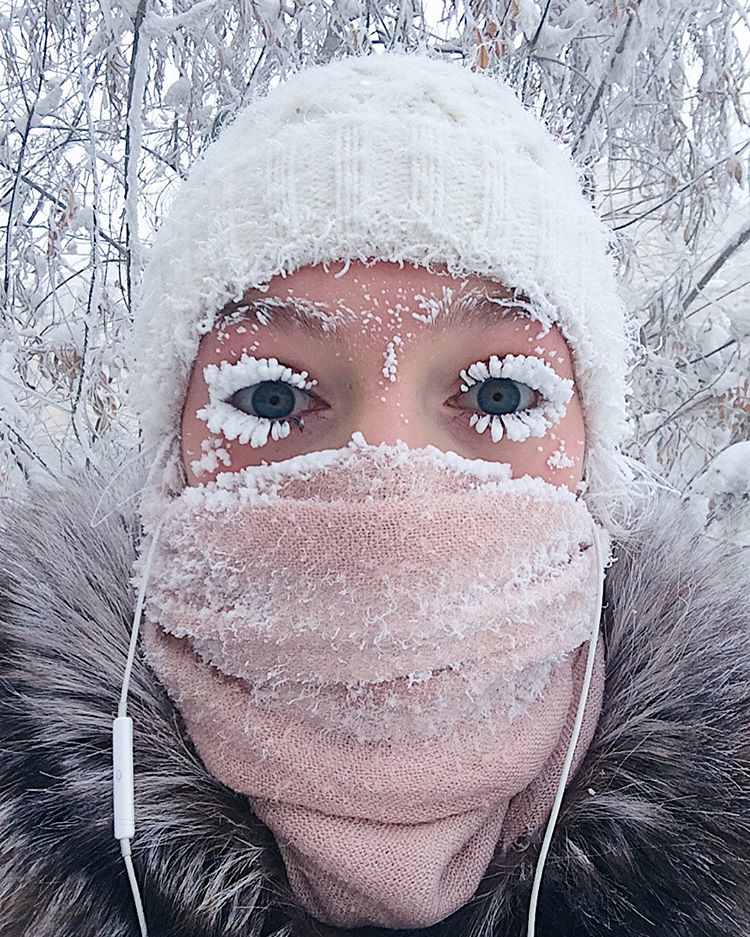 Anastasia Gruzdeva