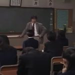 金八先生「死ぬなんていう言葉をそう簡単に使うなよ!」心に響く名言