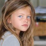 「世界で最も美しい少女」と呼ばれたティラーヌ・ブロンドー、驚きの今