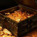 宝探しから10年、ロッキー山脈に隠した宝箱ついに発見される