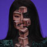 錯覚に陥る!デイン・ユンのイリュージョンメイク、完成するまでの動画公開