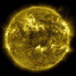10年間の太陽の動きを記録したタイムラプス動画が公開される