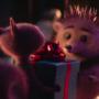 ひとりぼっちのハリネズミがもらったプレゼントとは?感動的な結末に号泣